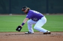 Top Rockies prospect Brendan Rodgers going to school early in camp