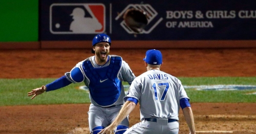 Comparing the Rockies to the 2015 Royals