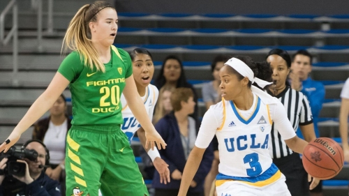 Oregon Ducks outlast UCLA Bruins in epic Pac-12 showdown