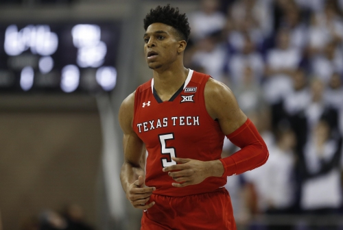 No. 6 Red Raiders poised to bounce back