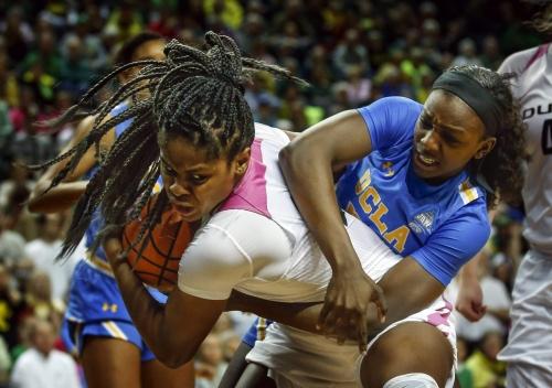 Ducks outlast UCLA in top-10 fray