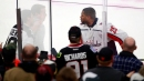 Kings, Blackhawks agree that racial taunts have no place in hockey or anywhere else