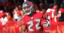 Doug Martin released by Bucs after six seasons