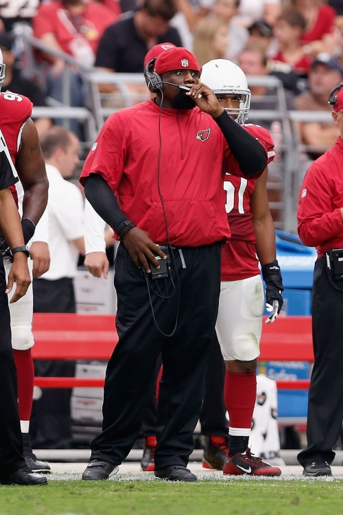 Buccaneers: What new D-Line coach Brentson Buckner brings