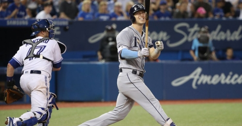 JT's thoughts on the recent Rays moves, as well as what kind of return Dickerson could haul