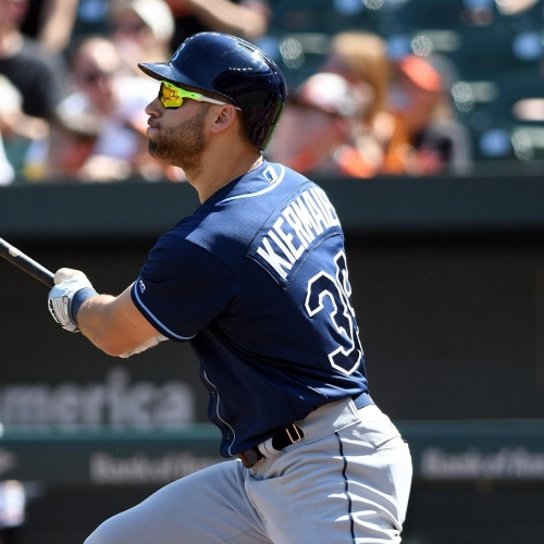 Kevin Kiermaier Rips Rays' Roster Moves: 'I Am 100 Percent Frustrated'