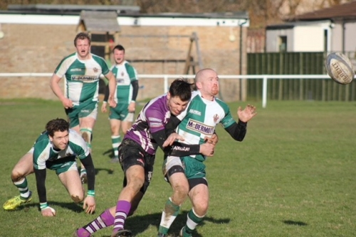RUGBY UNION: All the action from Southern Counties North and BB&O