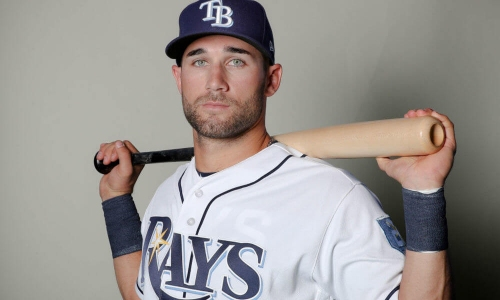 Kevin Kiermaier frustrated with Rays offseason moves