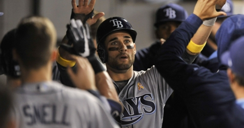 KevinKiermaier slams Rays for latest roster moves