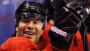 Jarome Iginla practises with Bruins' AHL team: 'I'd love to still play' - Sportsnet.ca