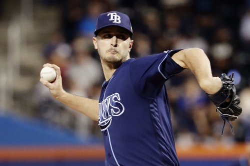 Odorizzi welcomes cost-cutting Rays deal to optimistic Twins