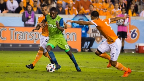 A future coach off the field, Sounders defender Kelvin Leerdam embraces leadership role in 2018