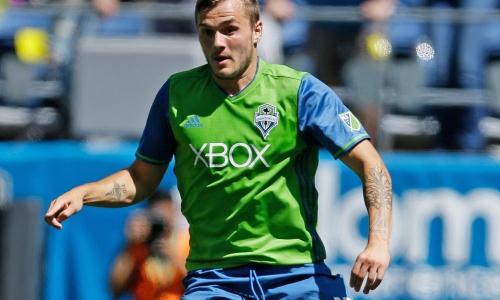 Jordan Morris leads Sounders to 3-1 victory in preseason finale over Sacramento Republic FC   Pro Soccer USA