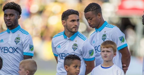 Seattle Sounders FC at Sacramento Republic FC: What we learned