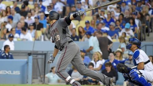 J.D. Martinez set to add big bat into Red Sox lineup