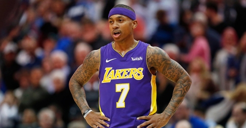 Isaiah Thomas must face harsh reality with Lakers