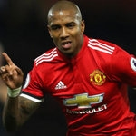Manchester United well equipped to win Champions League, says Ashley Young