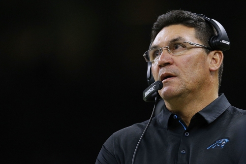 Panthers need management answers now