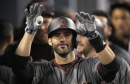 Sources: J.D. Martinez agrees to five-year, $110 million deal with Boston Red Sox