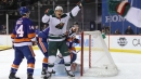 Wild Use Big Second Period To Down Islanders, 5-3