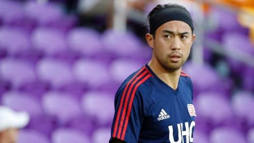 Revs' hardball tactics with Nguyen reveal how they've been left behind