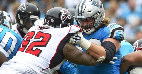 Panthers not expected to use franchise tag, per report