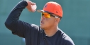 Gardenhire's goal: Get Cabrera to Opening Day healthy