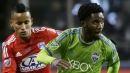 Sounders trade defender Oniel Fisher to D.C.