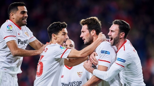 Man United won't find anything easy against resilient and proud Sevilla