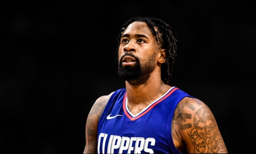 The One Factor That Comes Into Play For DeAndre Jordan's Free Agency, And It Isn't Money