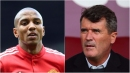 Manchester United star Ashley Young responds to brutal Roy Keane put down