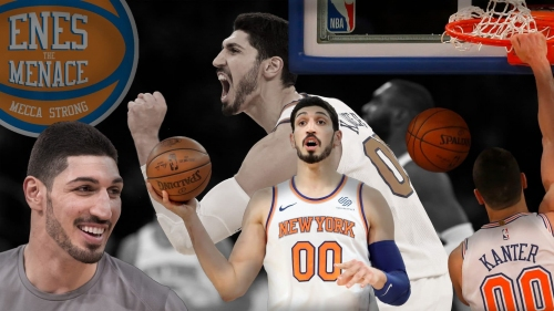 No Easy Decisions For Knicks When It Comes To Enes Kanter
