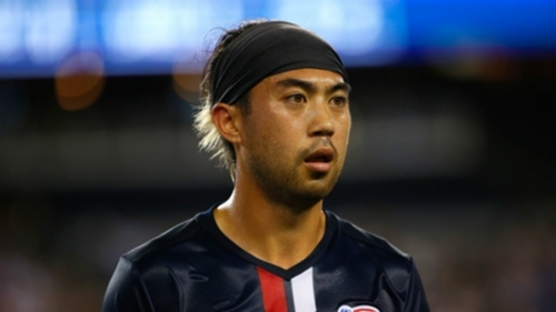 How will Lee Nguyen's standoff with New England Revolution end? | Goal.com