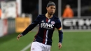 After absence, Lee Nguyen reports to New England Revolution camp