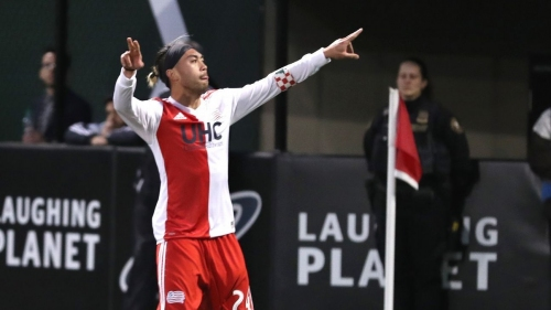 Lee Nguyen wants New England to trade him, saying he's paid his dues