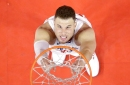 Pistons land Griffin from Clippers as LA sheds another st