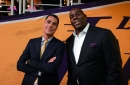Los Angeles Lakers: In Magic Johnson, Rob Pelinka we trust