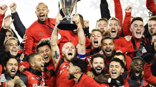 Toronto FC coach Vanney: We belong in CONCACAF Champions League - Sportsnet.ca