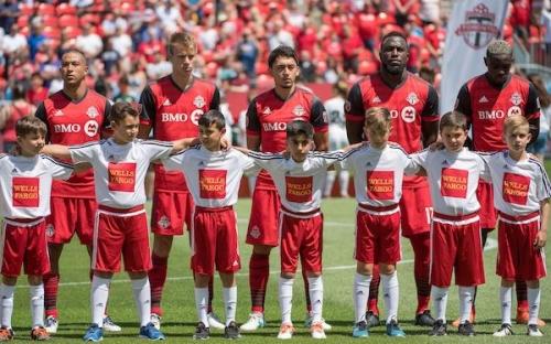 MLS 2018: Treble-winning Toronto FC sets sights on more trophies