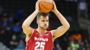 Wisconsin junior forward Alex Illikainen puts emphasis on consistency