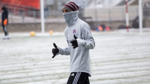 SnowClasico Part Two? Rapids, Toronto FC brace for bad weather in Colorado