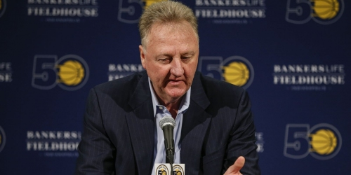 5 points Larry Bird made about Indiana on NBA TV