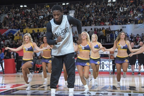 Indiana Pacers Reach the Top Five in the NBA's Latest Power Rankings