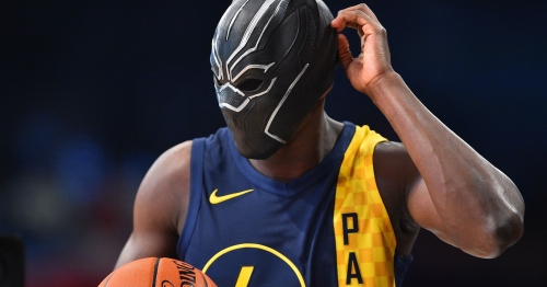 10 things Victor Oladipo did over NBA All-Star weekend