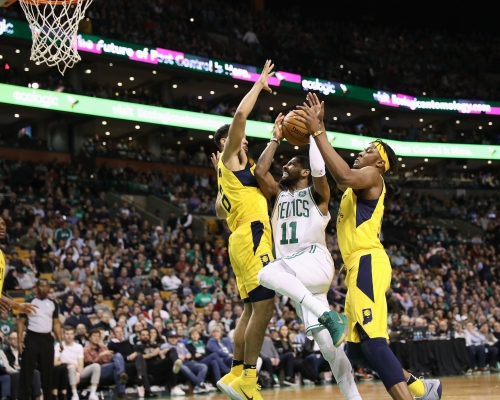 8p9s Roundtable: Looking back at what the Pacers did; looking forward to what's next