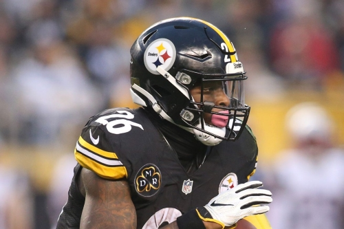 Podcast: The 'Black and Gold Blitz' show tackles Le'Veon Bell, mock drafts and more!