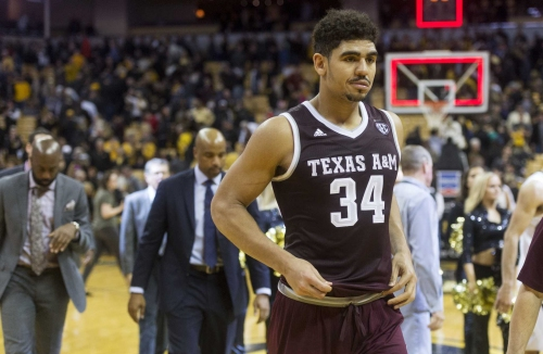 Mississippi State sends Texas A&M to 3rd consecutive loss