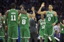 Things Won't Be Easy For The Boston Celtics Over The Next Eight Weeks