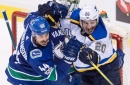 Vancouver Canucks sign defenceman Gudbranson to three-year contract extension