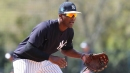 Trade for Brandon Drury adds piece for New York Yankees' infield - Yankees Blog- ESPN